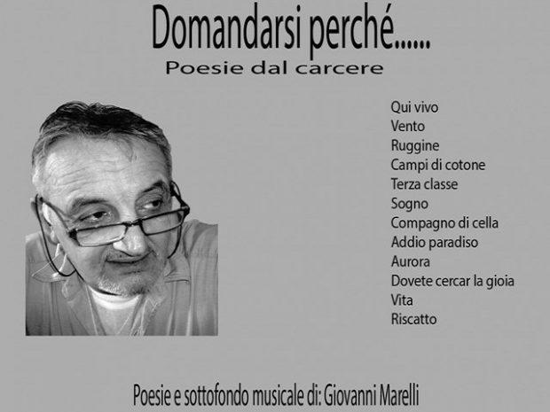 """""""DOVETE CERCAR LA GIOIA"""" di GIOVANNI MARELLI"""